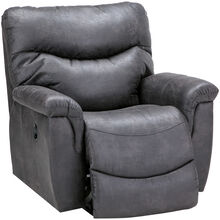 James Steel Recliner