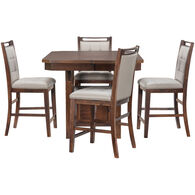 Manchester 5Pc Counter Set