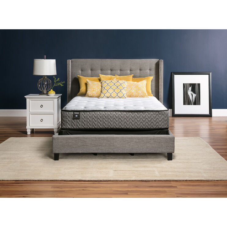 Sealy Seafront Luxury Firm Queen Mattress