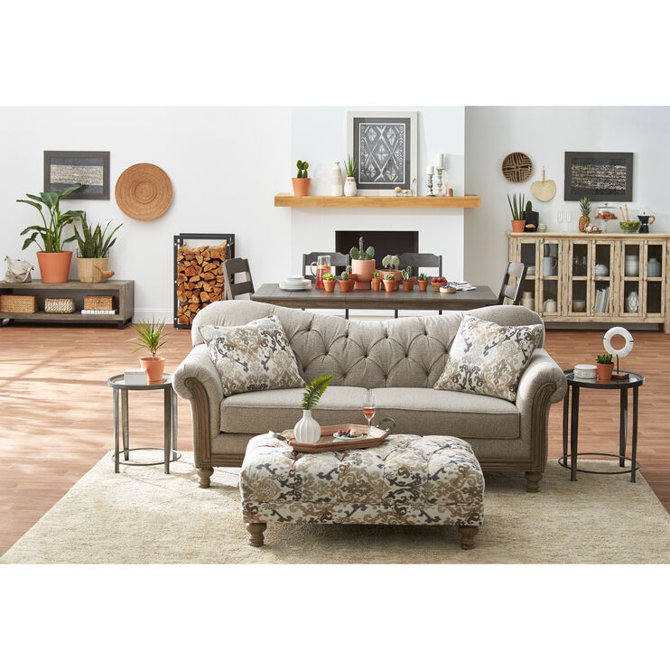 Farlow Oyster Sofa