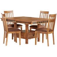 Sedona 5 Piece Dining Set