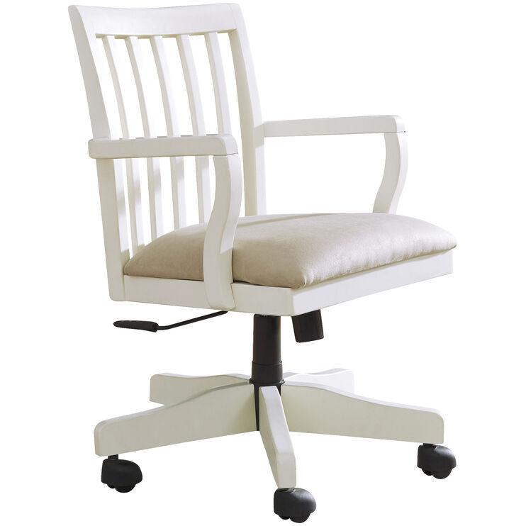 Emma Cream Arm Chair