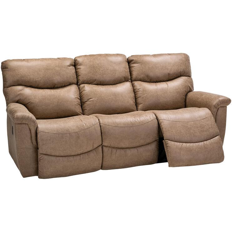 La-Z-Boy James Sand Sofa