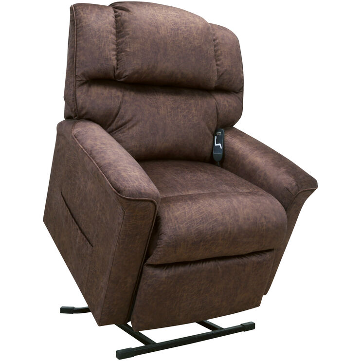 Pearl Sable Lift Recliner