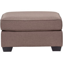 Wales Cashmere Cocktail Ottoman