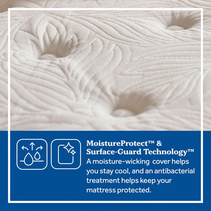 Sealy Posturpedic Spring Bloom Medium Twin XL Mattress