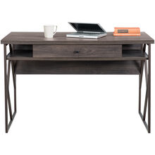 Basel Walnut Desk