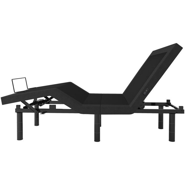 Glide Motion 500 Split Horizontal King Adjustable Base