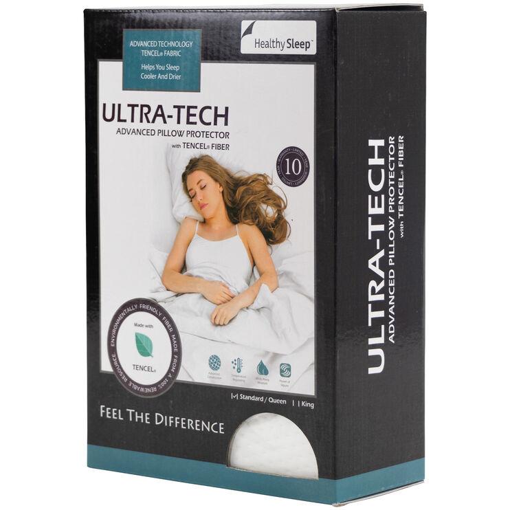 UltraTech Queen UltraTech PillowProtectr