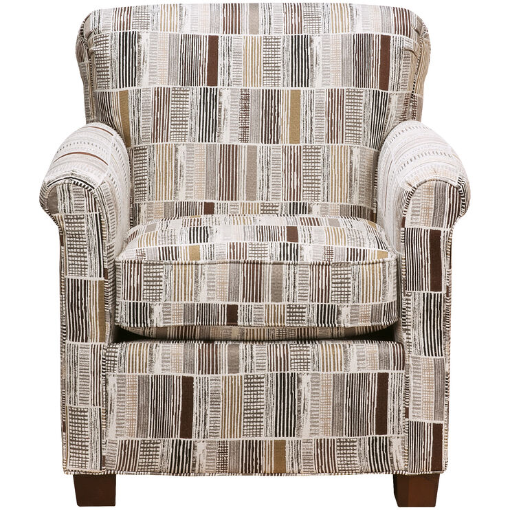 Binsfield Cream Accent Chair