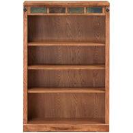 """Sante Fe 48"""" Bookcase"""