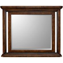 Acorn Hill Brown Mirror