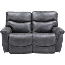 James Steel Loveseat