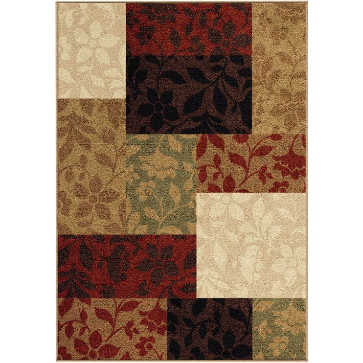 Four Seasons Monique 8 x 10 Rug