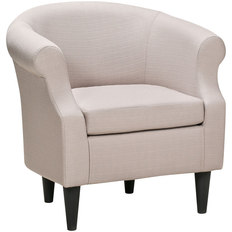 Nikole Accent Chair Chairs Slumberland