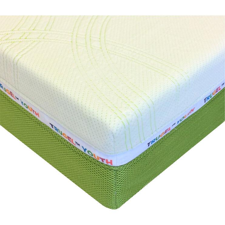 Ranger Full Green Memory Foam Mattress