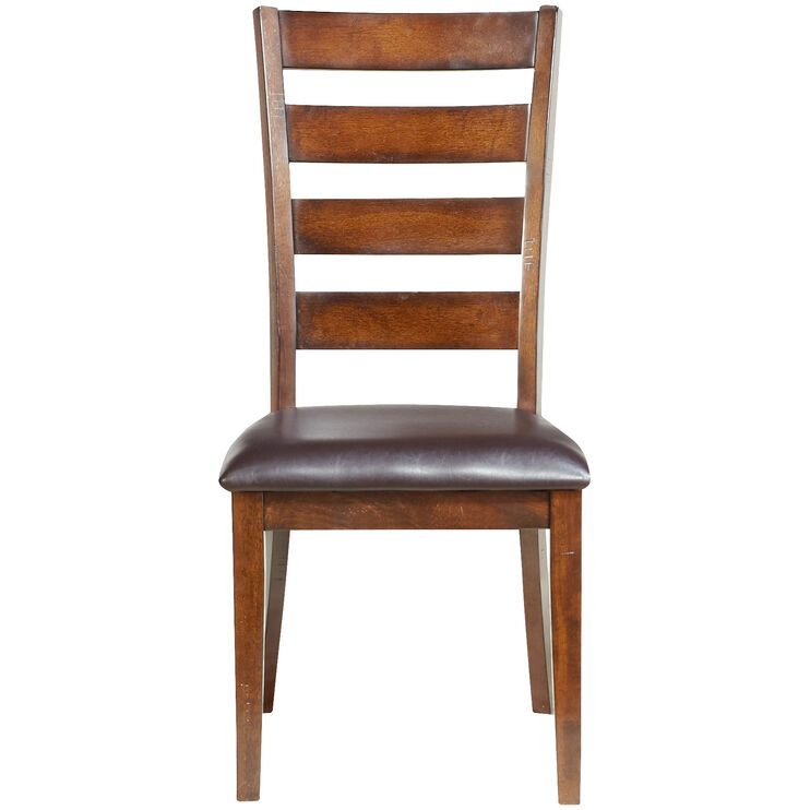 Kona Ladder Back Chair