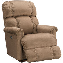 Pinnacle Brown Sugar Power Recliner