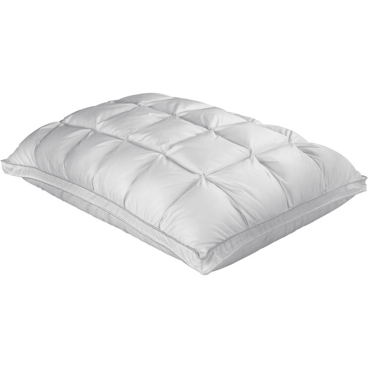 Fabrictech Queen SoftCell Lite Pillow