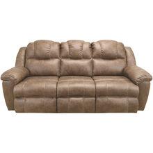 Rufford Tan Power Reclining Sofa