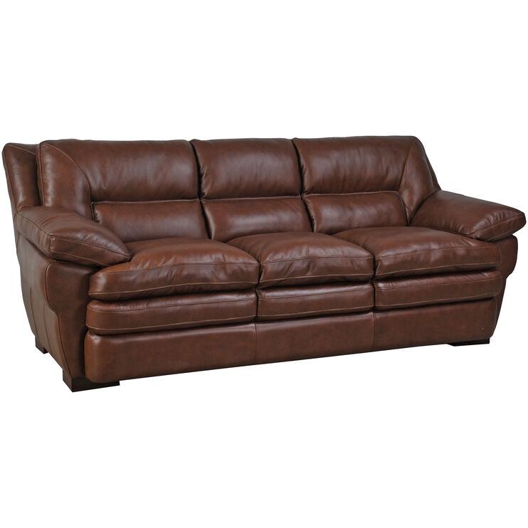 Matera Brown Sofa