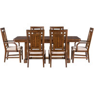 Broyhill Estes Park 7 Pc Dining Set