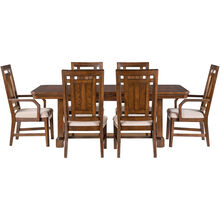 Estes Park 7 Piece Dining Set