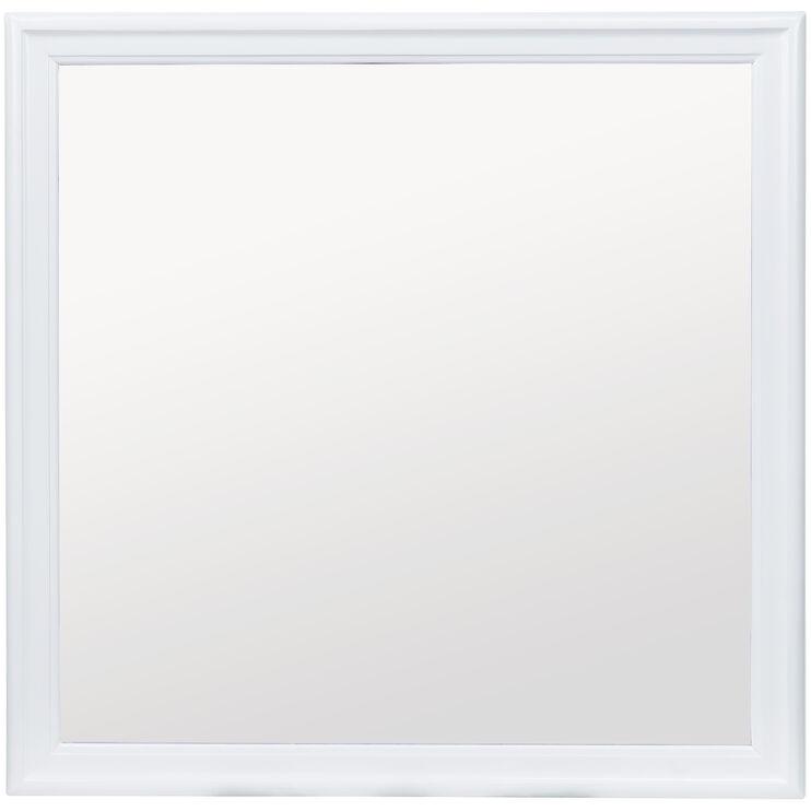 Yorkshire White Mirror