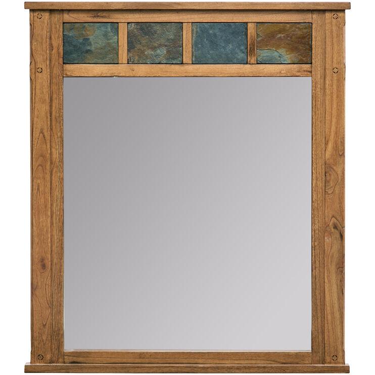 Sante Fe Mirror