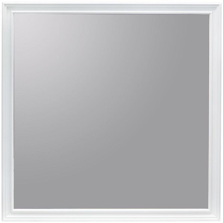 Persia II White Mirror