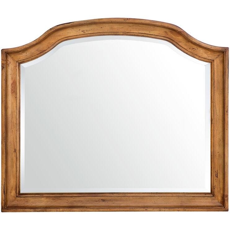 Broyhill Bethany Square Mirror