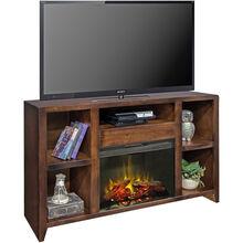 Calistoga Fireplace Console