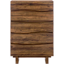 Ocean Natural Brown Chest