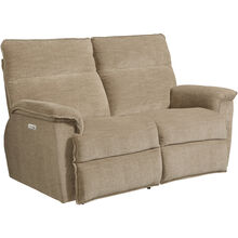 Jay Tan Power Reclining Loveseat