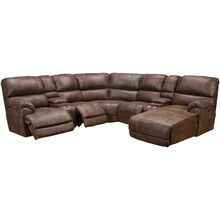 Homeland Right Chaise Sectional