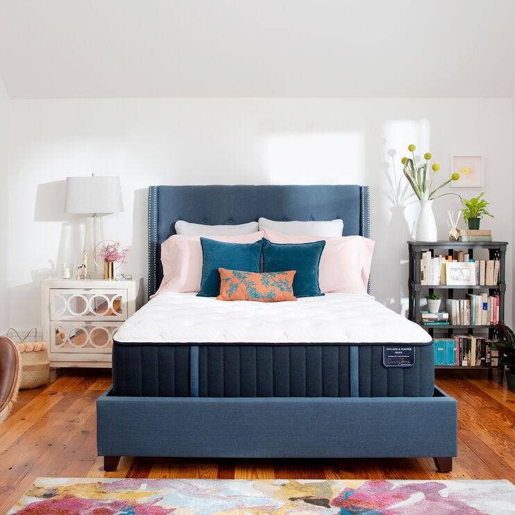 Estate Rockwell Luxury Firm Tight Top Full Mattress