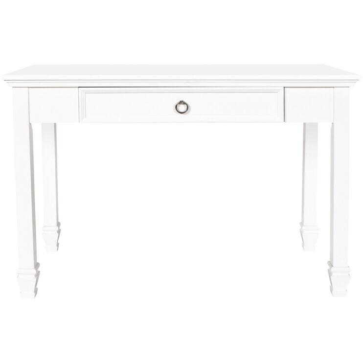 Persia II White Desk