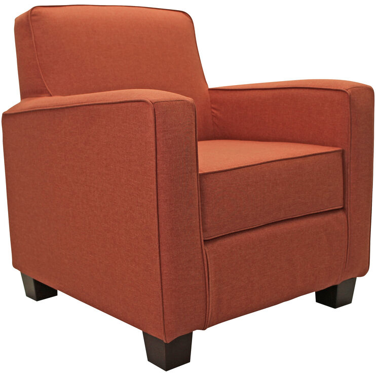 Johnston Mango Accent Chair
