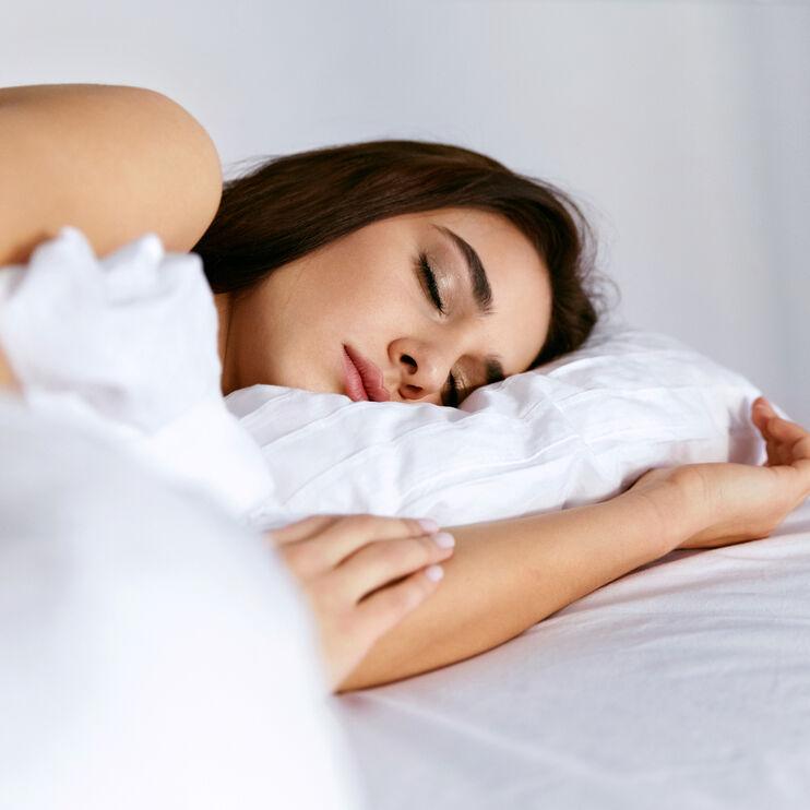 Fabrictech Queen SoftCell Lite Pillow