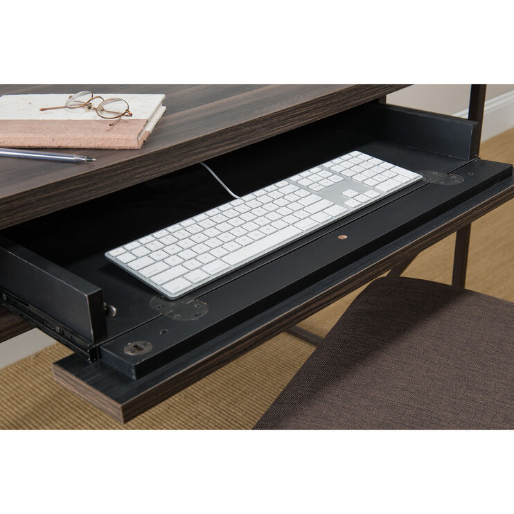 Basel Walnut Desk