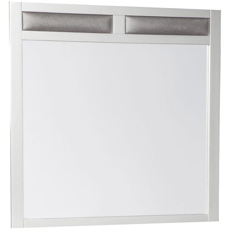 Olivet Silvertone Mirror