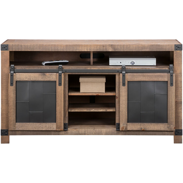 Mojo Driftwood 54 Inch Console