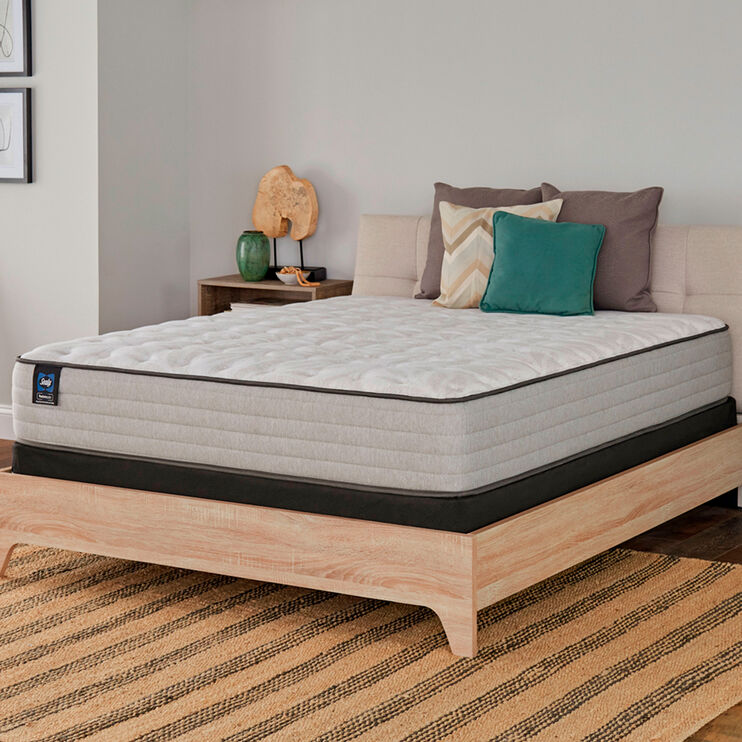Spring Bloom Medium Twin Mattress