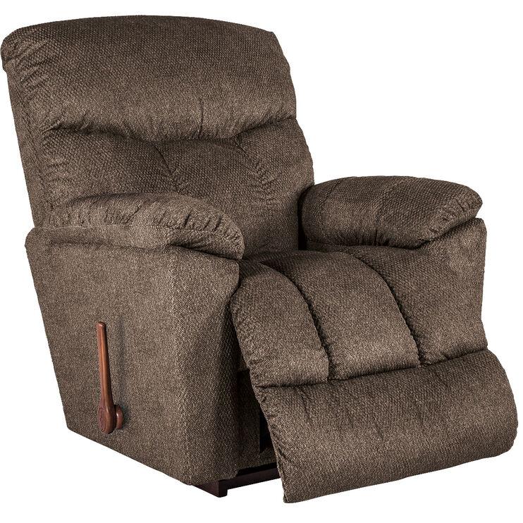 Slumberland Furniture Morrison Cappuccino Rocker Recliner