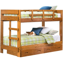 Tanglewood Honey TW/TW Storage Bunk