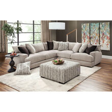 Wake 3 Piece Dusk Sectional