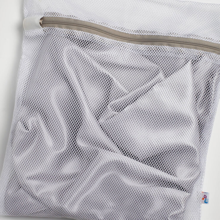 PureSilk White Pillowcase Wash Bag