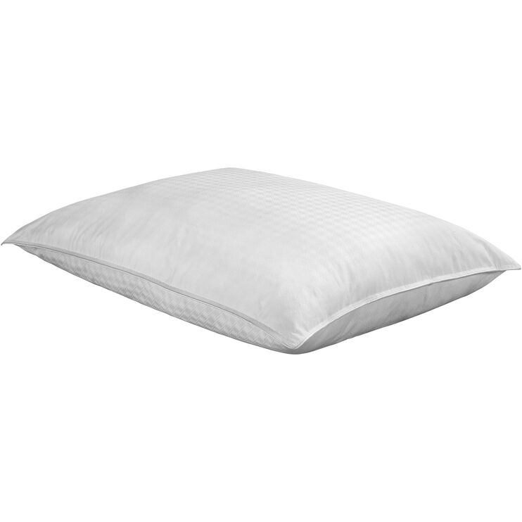 Fabrictech Queen Cooling Memory Fiber Pillow