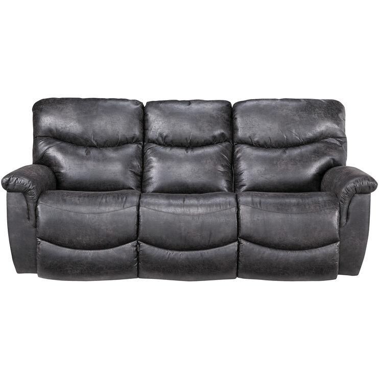 Outstanding James Steel Sofa Slumberland Furniture Short Links Chair Design For Home Short Linksinfo