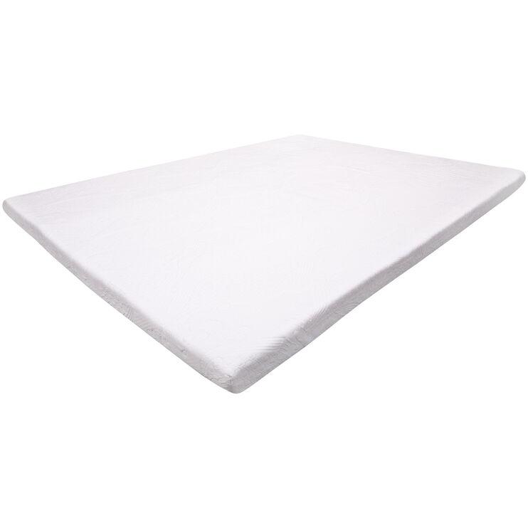 My Pillow Classic 3 Inch California King Mattress Topper